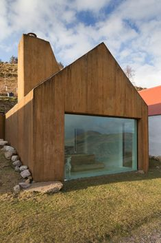 Gallery of Rustic House / Urban Agency - 21