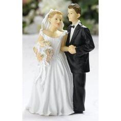 Traditional Caucasian Bride