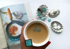 Chai-Milchreis mit Gewürzäpfel // Rezept jetzt auf dem Blog nach einer Idee von Nelson Müller