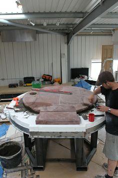 Gio 140: The Training Kitchen   The Stone Bake Oven Company