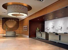 The Westin Galleria Dallas—Front Desk