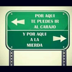 Pick your destination . Funny Phrases, Funny Quotes, Life Quotes, Motivational Quotes, Funny Memes, Inspirational Quotes, Spanish Jokes, Funny Spanish Memes, Mots Forts