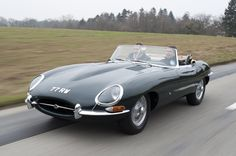 Jaguar Heritage Driving Experience throws you the keys to the museum