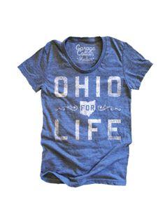 Ohio for Life