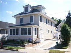 Coldwell Banker Resort Realty | 32 Delaware Avenue #A
