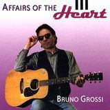 Affairs of the Heart [CD]