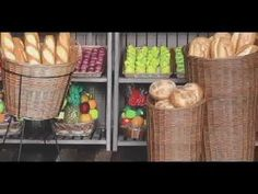 Wholesale Baskets - Introduction to Willow Group