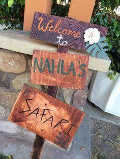 Savvy Celebrations's Baby Shower / Safari - Nahlas Sweet Safari at Catch My Party Unisex Baby Shower, Baby Boy Shower, Shower Party, Baby Shower Parties, African Theme, African Safari, Safari Theme, Jungle Theme, Showers Of Blessing