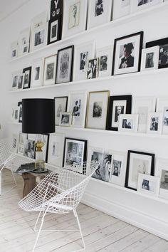Скандинавский дизайн: дом писателя в Копенгагене Woman Delice