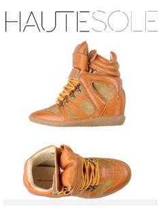 Isabel Marant Summer Sneakers  ✨✨✨✨✨✨✨✨✨✨✨✨✨✨✨ #HAUTESOLEMAGAZINE #HAUTESOLE #Fashion #Footwear #Shoes #style #stylish #sneakers #design #Stylist #instagood #designer #Fashiondesigner #FashionStylist #WardrobeStylist #CelebrityWardrobeStylist #Fashionista #StreetStyle #FashionWeek #PFW #NYFW #luxury #fashionista #fashionblogger #magazine #DREAMFEARLESSLY #SS15 #FA15 #isabelmarant