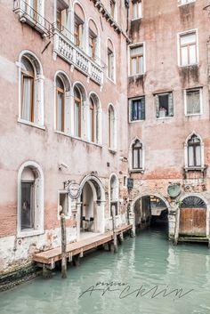 © Paulina Arcklin   Blog post: VENICE [VENEZIA, ITALIA] VOL1