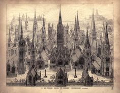 'The Present Revival of Christian Architecture'