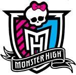 """Monster High Parti Teması Parti Paketi """"Partiye Dair Herşey"""" / Doğum Günü , Baby Shower, Doğum, Düğün, Yılbaşı, Halloween, Sevgililer Günü, Mezuniyet, Anneler Günü, P..."""