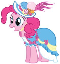 Pinkie Pie from My Little Pony My Little Pony Rarity, My Little Pony Dolls, Hasbro My Little Pony, My Little Pony Characters, Mlp Twilight, Twilight Sparkle, Pinkie Pie Cosplay, Little Poni, My Little Pony Pictures