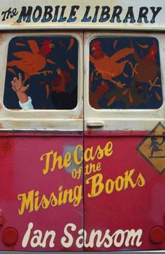 """Read """"The Case of the Missing Books (The Mobile Library)"""" by Ian Sansom available from Rakuten Kobo. Introducing Israel Armstrong, one of literature's most unlikely detectives in the first of a series of novels from the a. The Little Paris Bookshop, The Angel's Game, Clifton Chronicles, Career Of Evil, James Ellroy, Books To Read, My Books, Louise Penny, Mobile Library"""