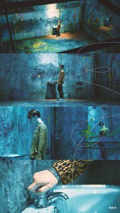 BTS WALLPAPER FAKE LOVE PARKJIMIN Bts Mv, Bts Bangtan Boy, Bts Jimin, Jimin Run, Run Bts, Seokjin, Namjoon, Taehyung, Jung Kook Bts