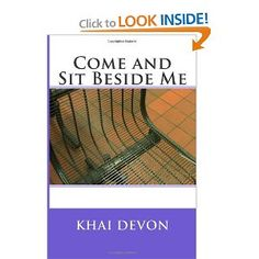 come and sit by me by khai devon