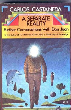 A Separate Reality: Further Conversations with Don Juan | Carlos Castaneda ●彡
