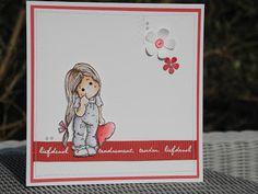 Magda's Design: Valentijn / Valentine