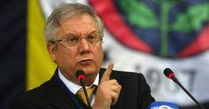 Aziz Yıldırım Nerede Yanlış Yaptı!  http://goo.gl/UBew9H  #azizyıldırım #toplantı