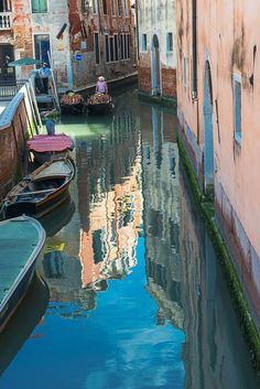 Colourful Italy°°