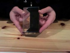 Cassette Tape Case Picture Frame - Craft Tutorial