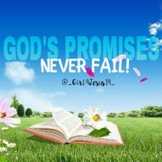 People break their promises, a lot! But God NEVER breaks His promises! He keeps all of His promises no matter what! You can always rely on the promises of Jesus Christ! - Follow users tagged :)