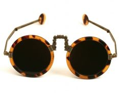 Antique Chinese Spectacles