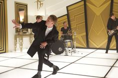 Behind the scenes shootin' 'Wherever I Go' OneRepublic, May 2016 List Of Awards, Artist Film, Ryan Tedder, Eddie Fisher, All Falls Down, Onerepublic, Truth To Power, The Power Of Music, Debut Album