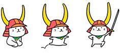 Hikonyan (Hikone's mascot)