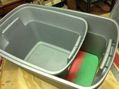 Dog proof litter box-----maybe I will make one :)