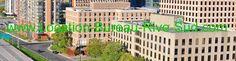 """Location espaces bureau sur la rive-sud de MontrealLL'agence immobilière représente exclusivement les locataires et apporte donc un """"son de cloche"""" impartial"""