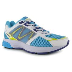 Karrimor-Womens-Tempo-3-Ladies-Running-Training-Sports-Shoes-Trainers-Pumps