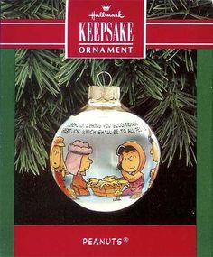 DRTUBH1 Hallmark Keepsake Ornament 1995 Holiday Barbie NIB