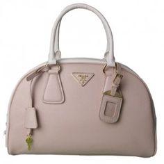 06ce2673a7bc £134.00 Shop Prada Saffiano Leather Top Handle Bag In Pink Estore Prada  Saffiano, Fashion