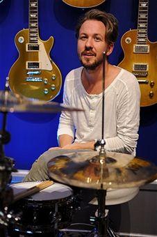 Aron Mellergårdh