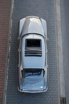 La Velocita' — specialcar: Citroën DS