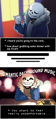 Sans date - http://spectrumtonic.tumblr.com/post/131738649901/ロ-why-you-do-this-sans-seriously-the: