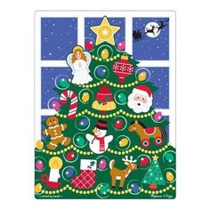 Top-Rated Gifts for Every Occasion: Melissa and Doug Christmas Jigsaw Puzzle