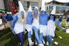 24 Best Halloween Costumes For Big Groups