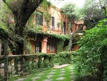 hyder house san miguel - Google Search