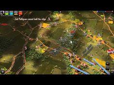 ▶ Ultimate General: Gettysburg Beta Gameplay - YouTube
