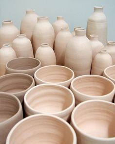 Pottery II  by Wingnut & Co