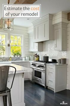 kitchen design cost estimator.  It Is Also Crucial For Efficiency And Functionality Kitchen Design Farmhouse Modern Ideas Remodel Cost Estimate How Much Does It To A Remodel Cost