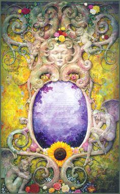 The Sunflower  1996   Daniel Merriam