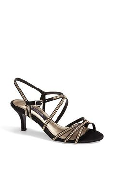 Nina 'Caprese' Sandal available at #Nordstrom