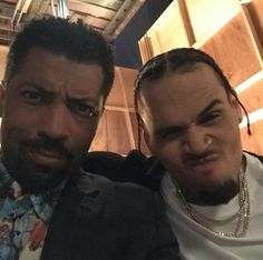 Chris on set of Blackish - March 2017 Chirs Brown, Breezy Chris Brown, On Set, Singers, Baby Boy, March, Husband, Love Of My Life, Singer