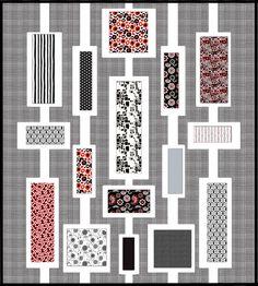 Quilt Evolution...: Blogger's Choice Fat Quarter Bundle Contest