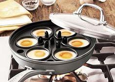 Egg Poacher-Specialty Cookware at Sur La Table