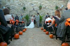 Beautiful Fall Nuptials At Mad Art With Christinia And Wesley Wonder Weddings